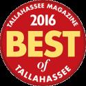 Tallahassee Magazine - Best of Tallahassee 2016