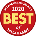 Tallahassee magazine's Best of Tallahassee 2020
