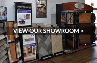 ABC Flooring Center showroom